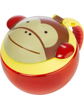 Zoo Monkey Snack Cup
