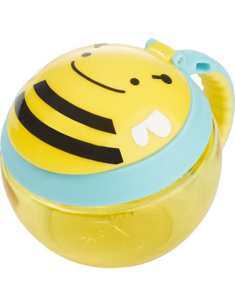 Zoo Bee Snack Cup