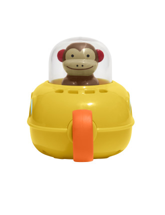 Explore & More Monkey Submarine