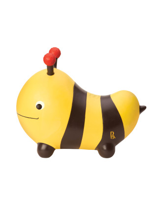 Bumble Bee Bouncer