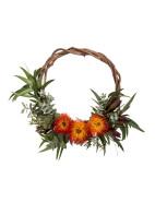 Native Christmas Wreath