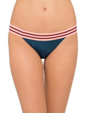Zimmermann Swim Elastic Skinny Pant