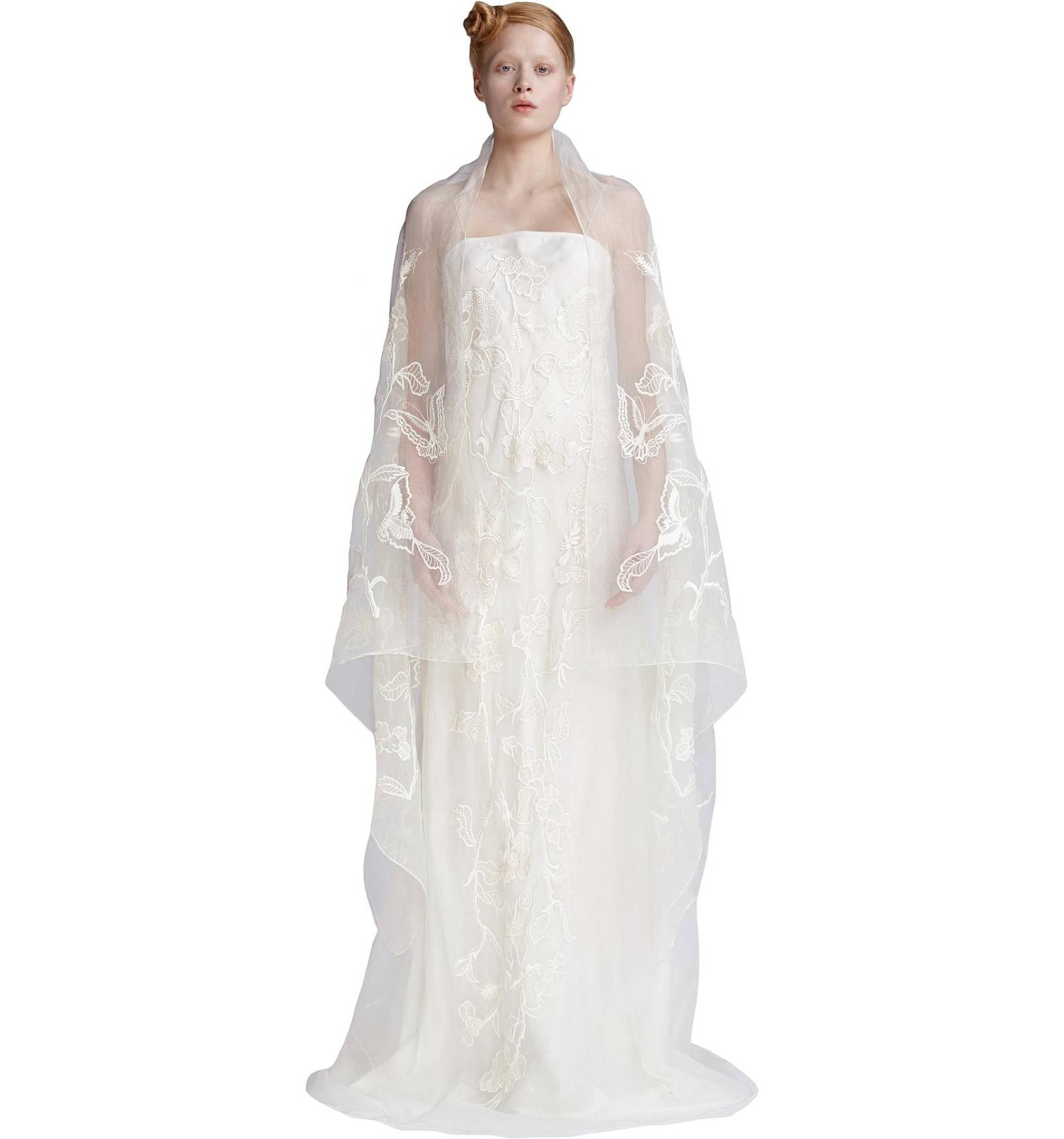 Wedding Gown Can Can: This Is Where You Can Shop For Wedding Dresses Online