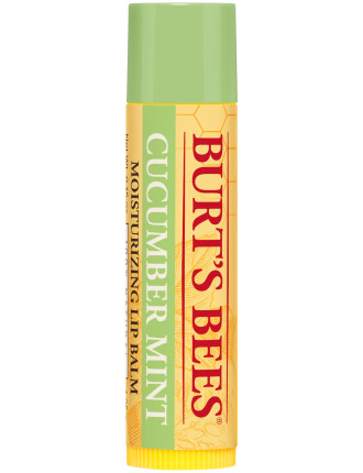BB Cucumber and Mint Lip Balm