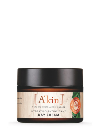Hydrating Antioxidant Day Cream 50mL