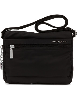 Inner City Eye Shoulder Bag
