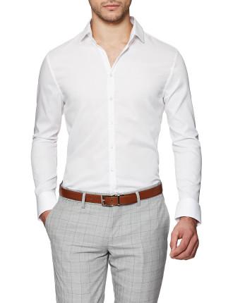 Politix Coopers Slim Fit Dress Shirt
